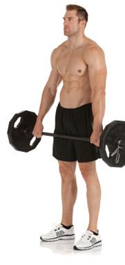 Natural Testosterone